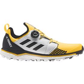 adidas TERREX Agravic Boa Laufschuhe Herren sogold/core black/footwear white